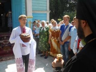 Приход УПЦ перешел из Московской патриархии в Киевскую