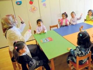 Детишки научатся не только грамотно читать, писать и считать, но и приобретут начальные религиозные знания
