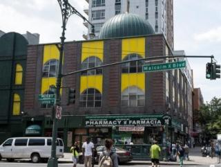 «Мечеть темнокожих» в Гарлеме стала межрелигиозным центром
