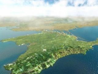 Развитие Крыма обойдется в 680 миллиардов