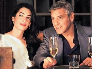 Пассия Джорджа Клуни отказалась расследовать бойню Израиля в Газе