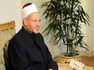 Верховный муфтий Египта Шауки Аллам