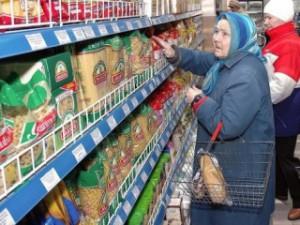 Торговые сети огорчили покупателей сообщением о росте цен