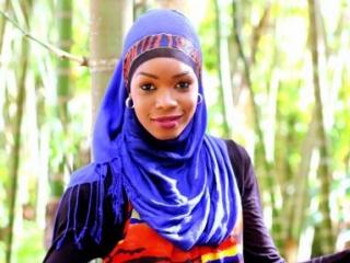 Мусульманка пожалела, что оголилась ради конкурса красоты