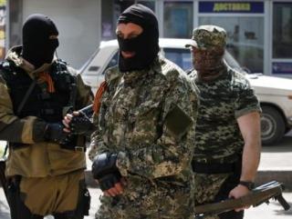 Воюющие на Донбассе чеченцы хотят вернуться в РФ — СМИ
