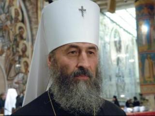 Киевский патриарх не считает нового главу УПЦ патриотом