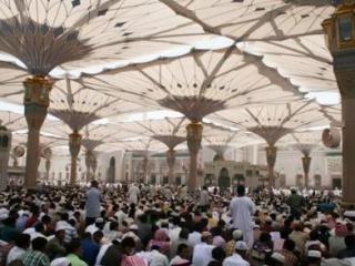 В Саудовской Аравии издана энциклопедия пятничных проповедей