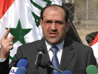 Смещенный премьер Ирака не стал усугублять конфликт