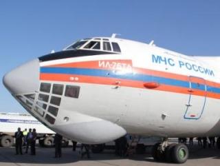 РФ вывезла из Сирии 60 соотечественников и жителей СНГ