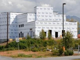 На Аляске строится мечеть