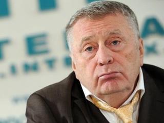 Путин: Мнение Жириновского не совпадает с позицией Кремля