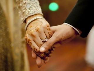 Израильтяне протестуют против свадьбы мусульманина и еврейки