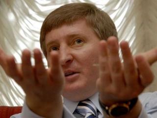 СБУ обвиняет Ахметова в том, что ополченцы пощадили его заводы