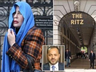 Суд пристыдил саудийскую принцессу, проигравшую 2 млн в казино
