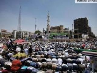 «Братья-мусульмане» официально отвергли обвинения в насилии