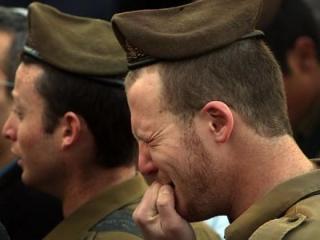 Израиль в медленной агонии