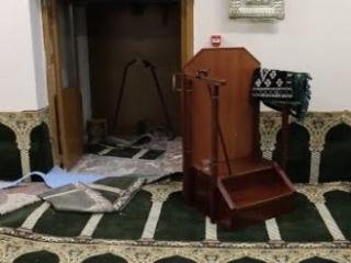 В Москве задержали прихожан мусульманского молельного дома