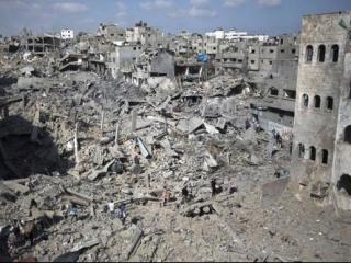 В Каире выработают меры по поддержке экономики сектора Газа