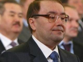 СКР допросил экс-президента Башкирии по делу сына
