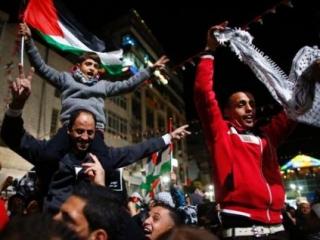 Палестинское Сопротивление одержало беспрецедентную дипломатическую победу