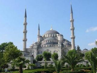 Уфимскую речь Путина презентуют на исламском форуме в Стамбуле