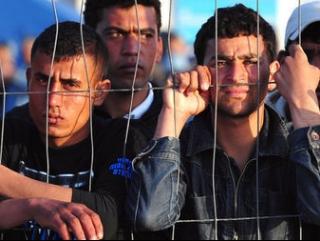 Слухи о массовом митинге мигрантов в Москве — ложь