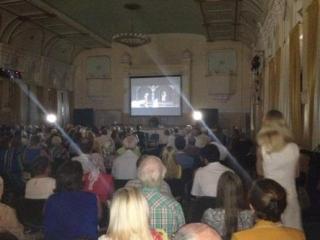 В Москве презентовали фильм «Тайна татар Москвы»