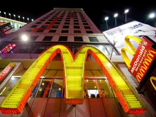 В Татарстане над McDonald's нависла угроза закрытия
