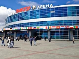 Мусульманам на ЧМ по дзюдо в Челябинске создали условия