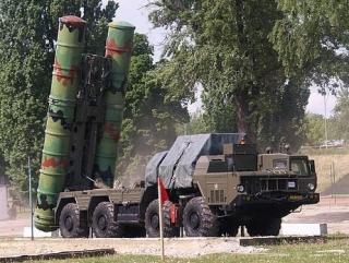 Египет «уведёт» у Асада комплекс С-300