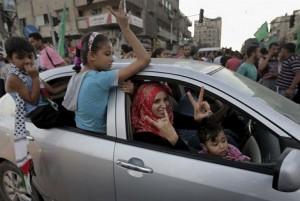 Израиль пытается принизить победу палестинского Сопротивления?