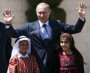 В Палестине открывается первая русская школа