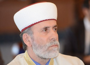 Муфтий Крыма