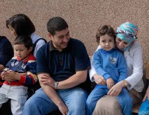 В Крыму школьников-мусульман заставляют учить основы православия