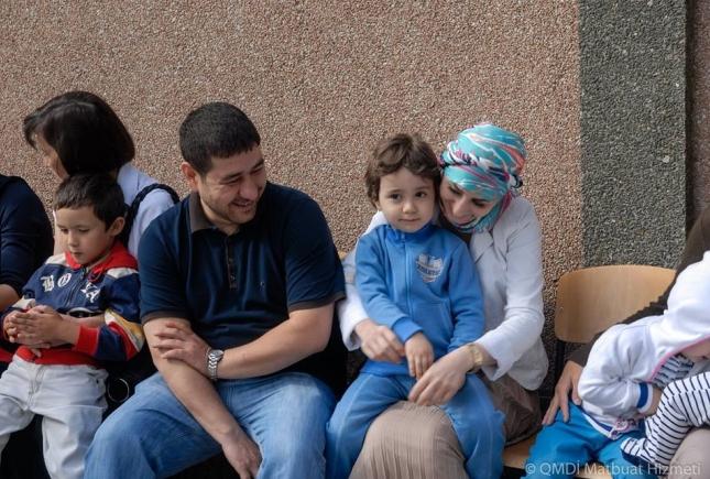 Крымские мусульмане хотят, чтобы их детям в школе преподавали курс Основ ислама