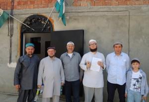Мусульманская молодёжь Кавказа и Поволжья нацелилась на сотрудничество