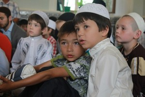 В Казани выявили лучших знатоков Корана среди детей