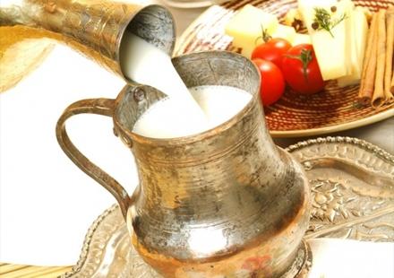 Производители Турции выходят на российский молочный рынок