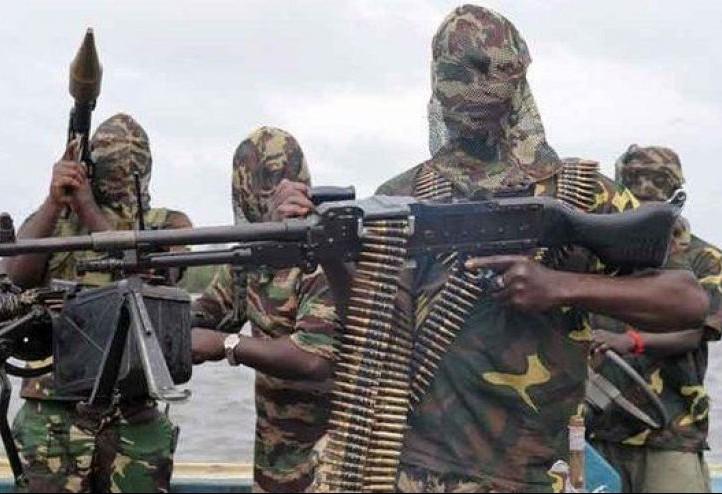 Мусульмане Нигерии отвергли псевдохалифат Боко Харам