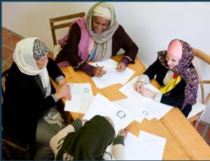 Мусульманка добилась признания своих прав в суде
