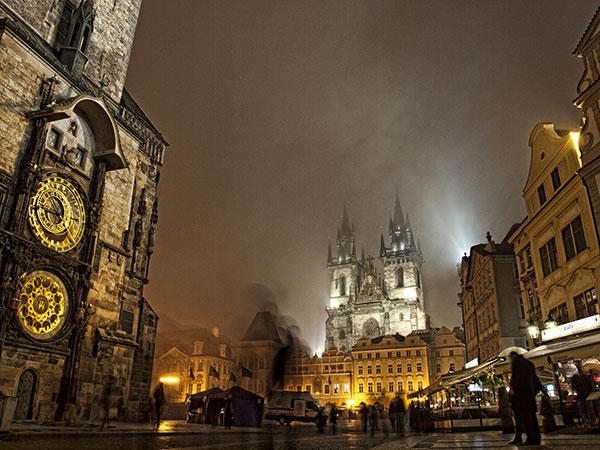 Русскоязычный гид в Праге – узнай все тайны города!