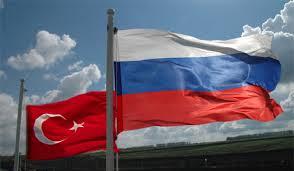 Объем торговли между РФ и Турцией достиг 33 млрд долл.