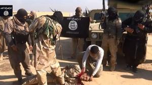 """В """"Исламском государстве"""" есть не только мусульмане"""