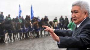 Кыргызстан не хочет быть «станом»?
