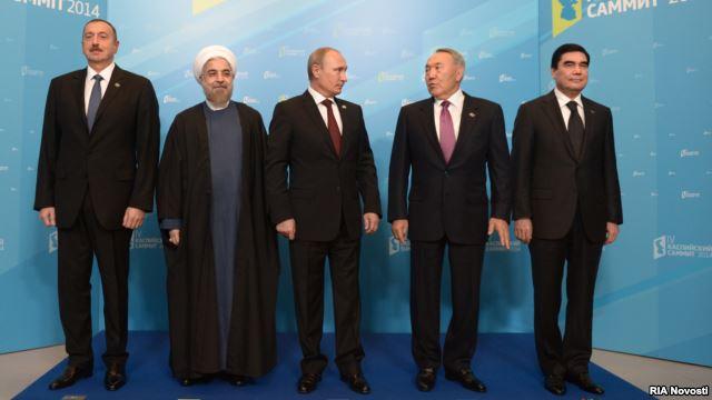 Каспийский саммит в Астрахани – важный шаг вперед