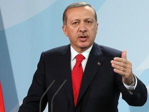 Секрет Эрдогана-президента