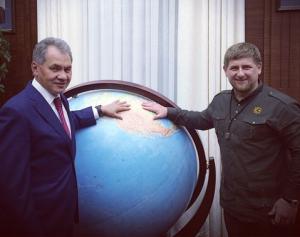 Кадыров добился призыва в армию для 500 чеченцев