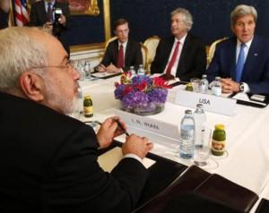 США хотят прорыва в переговорах по иранской проблеме – Керри