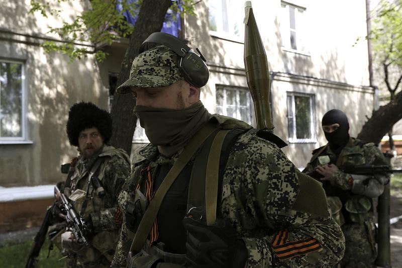 Украинские СМИ называют этих людей