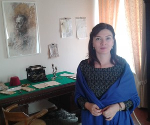 Музеи Бахчисарая: «Время собирать камни!»